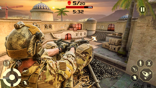 Fire Free Game: Free Firing - Fire Games Offline apktram screenshots 10
