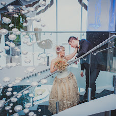 Wedding photographer Anastasiya Khramchikhina (ponochka). Photo of 17.12.2014