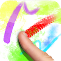 Draw&Doodle-Coloring game icon
