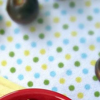 Pasta with Kumato Tomatoes.