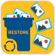 Photo Recovery - Restore Image Free