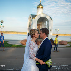 Wedding photographer Oleg Olisov (LightSt). Photo of 21.09.2015