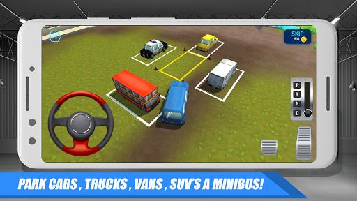 Park Master screenshot 3