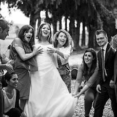 Wedding photographer Stefano Ferrier (stefanoferrier). Photo of 11.10.2017