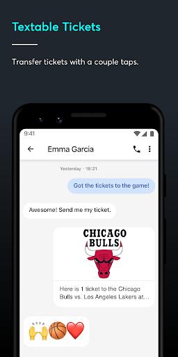 Ticketmaster screenshot 4