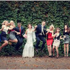 Wedding photographer Tatyana Nenyukova (TanyaN). Photo of 11.11.2012