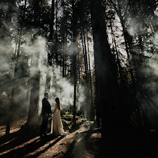 Wedding photographer Bacoev Konstantin (Batsoev). Photo of 26.07.2018
