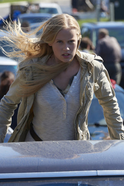 Heroes Reborn Season 1 Episode 10 11:53 to Odessa