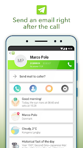 Call & Email App Download For Android 6