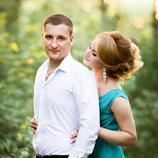 Wedding photographer Aleks Miller (AlexMiller). Photo of 21.11.2016