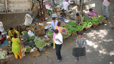 Photo: Fruits, veg, etc.
