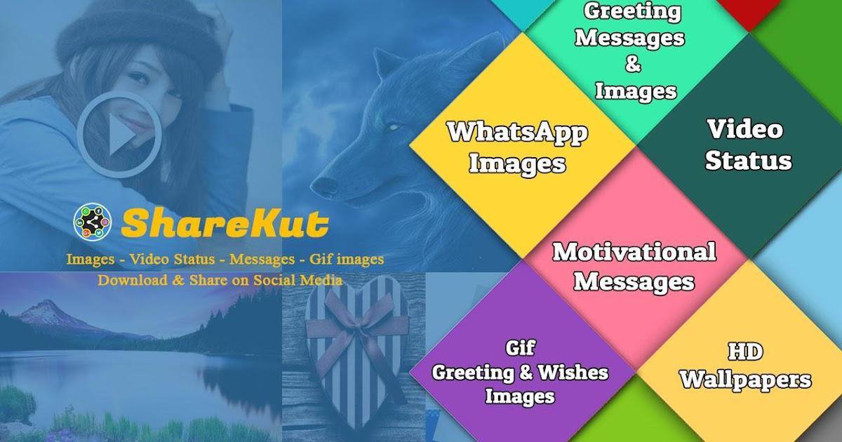 Good Morning Whatsapp Status Video Song Download Sharechat ...