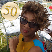 Shirl at 50