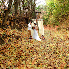 Wedding photographer Petr Chernigovskiy (PeChe). Photo of 01.04.2017