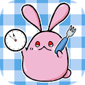 Momousagi kitchen timer icon