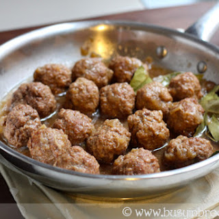 Ground Veal Meatballs Recipes.