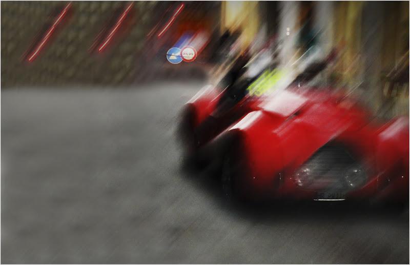 rosso  ...move di Tolli