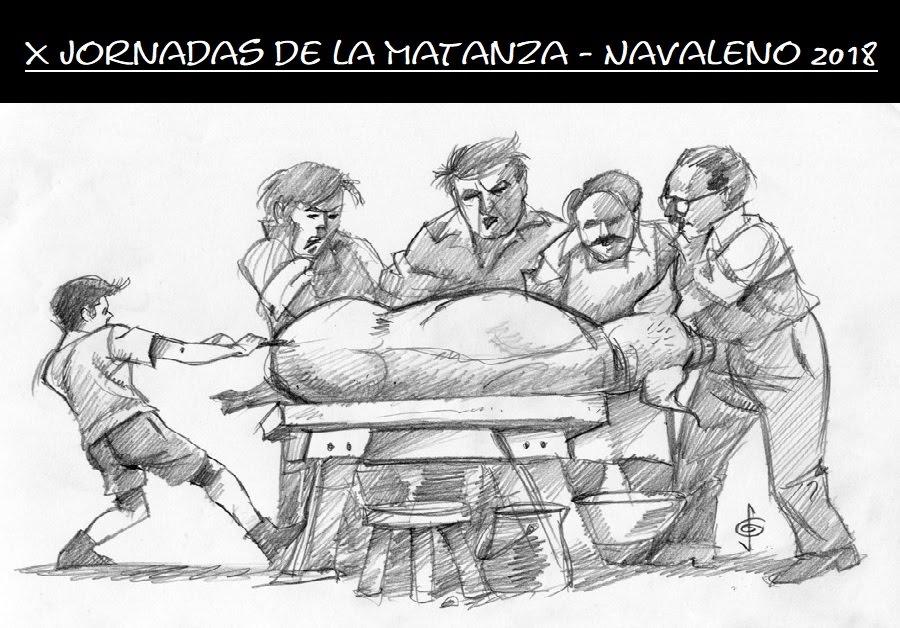 Matanza 2018