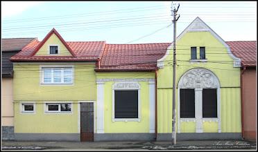 Photo: Str. Horea - 2017.01.26