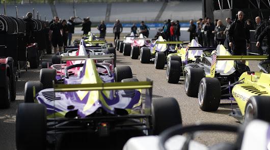 La F1 femenina llegará a Almería en septiembre