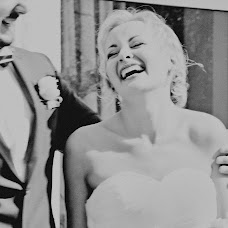 Wedding photographer Nadezhda Zuschik (Barfuss). Photo of 22.08.2015