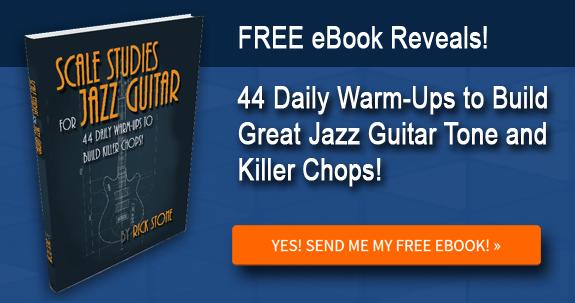 Jazz Guitar Lessons Joe Pass Transcription