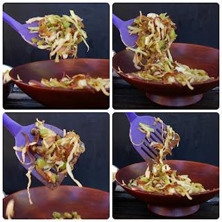 10 Minute Veggie Stir Fry