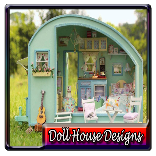娃娃屋设计理念