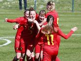 Tour Elite U19: la Belgique s'impose contre la Suisse