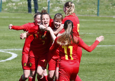 Tour Elite U19: la Belgique s'impose contre la Suisse