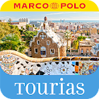 Barcelona Travel Guide icon