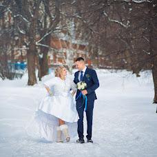 Wedding photographer Vyacheslav Vanifatev (sla007). Photo of 27.01.2018