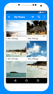 App Amazon Drive APK for Windows Phone
