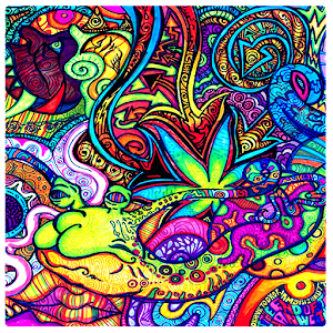 psychedelic wallpaper   aplicaciones de android en google play