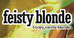 Logo of HopFusion Feisty Blonde