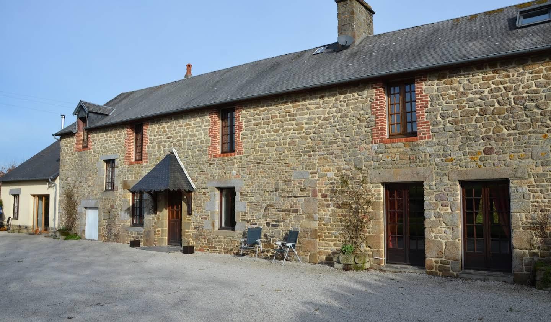 Maison avec jardin Romagny