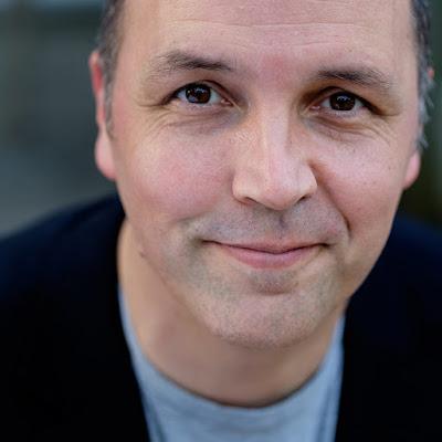 Talking with composers: Kieren MacMillan