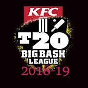 Big Bash T20 Australia 2018-19