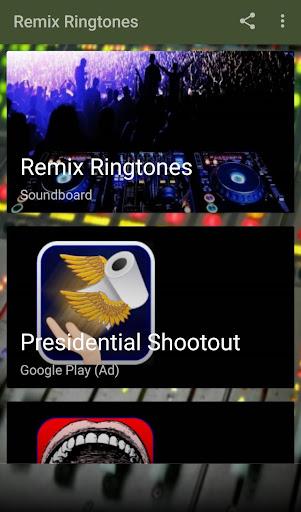 Remix Ringtones image | 2