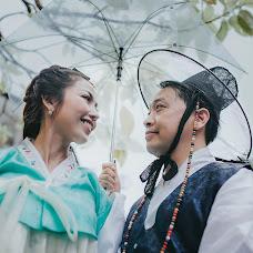 Wedding photographer Lit Thien (lvicthien). Photo of 04.01.2018