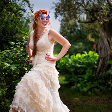 Wedding photographer Alessandro Pensini (alessandropensi). Photo of 10.06.2015