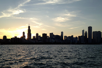 Photo: Chicago skyline http://ow.ly/caYpY