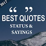 Best Quotes,Status & Sayings Icon