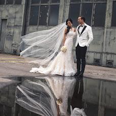 Wedding photographer Andrey Gali (agphotolt). Photo of 15.11.2018