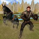Ertugrul Gazi Sword Fighting Game 2020 icon