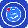 Free Record IMO Video APK icon
