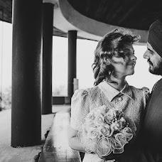 Wedding photographer Anton Valovkin (Valovkin). Photo of 07.09.2016