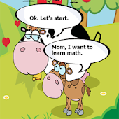 Math games for kids all free