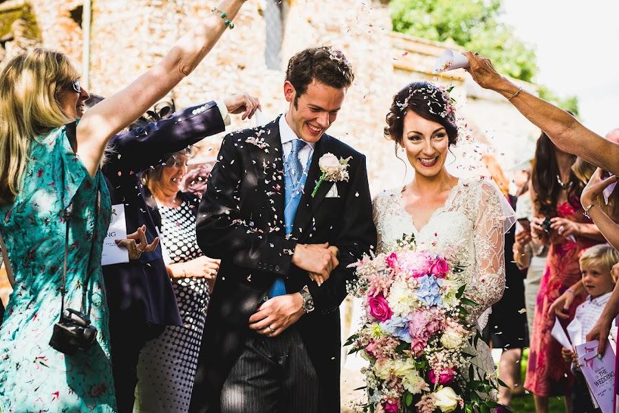 Wedding photographer Aaron Storry (aaron). Photo of 27.07.2016