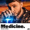 Single James Arthur - Medicine